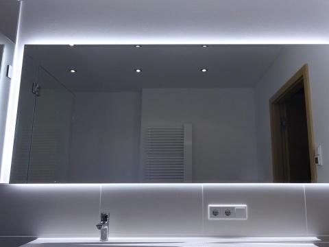 Spiegel-Beleuchtet-Miromee